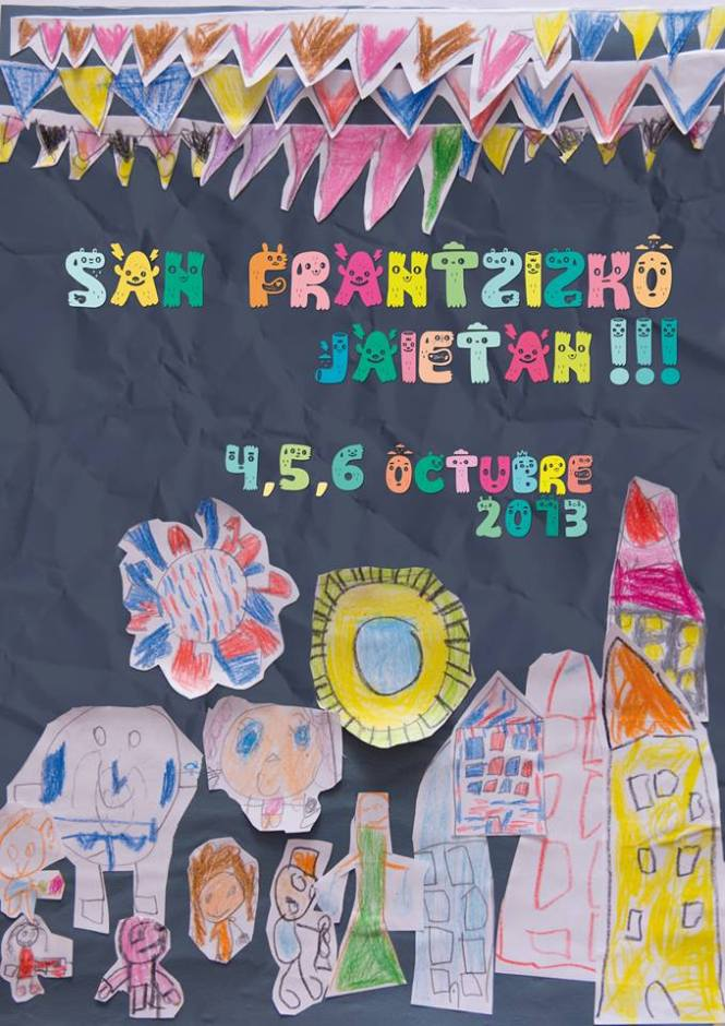 CARTELfiestas Sanfrancisco
