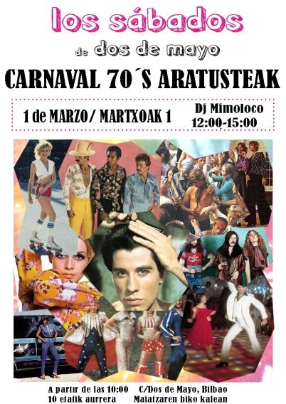 carnaval bilingue