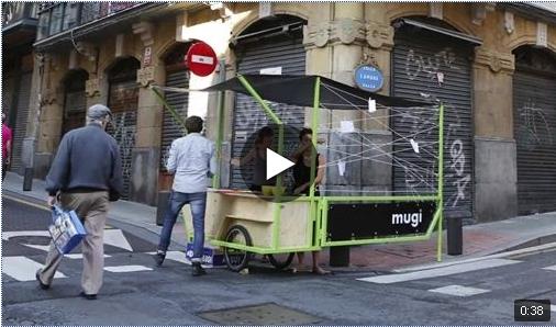mugi video