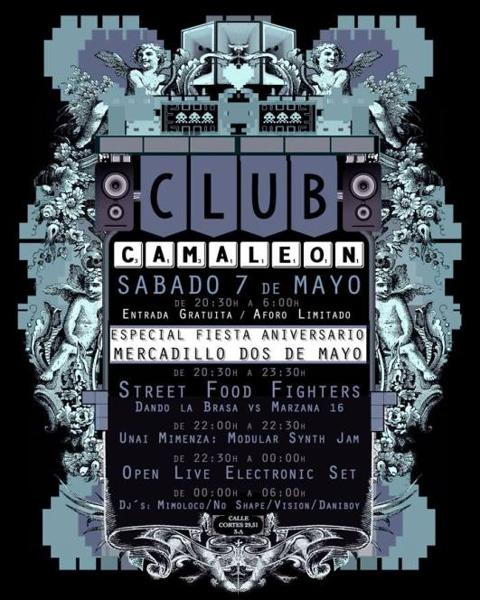 Cartel_club camaleon
