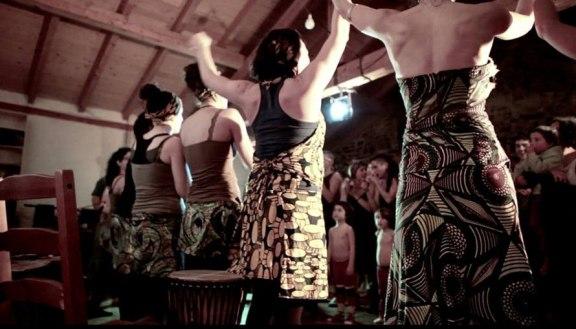 Danza Africana Sökolé