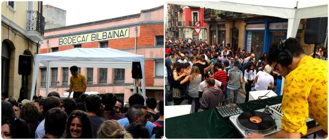 Panorama DJs